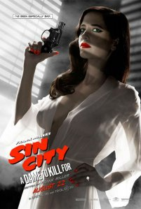 Sin City: A Dame To Kill