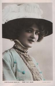 Lily Elsie (Rotary 11426 B)