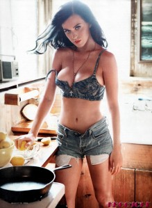 Breakfast with Katy