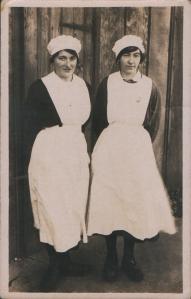 Maids - c1930's