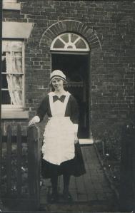 Maid - c1940's