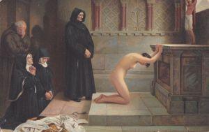 Renunciation - P.H. Calderon