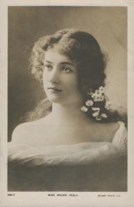 Maude Fealy (Rotary 198 H) 1905