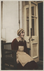 1930's Maid