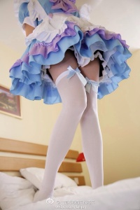 Frilly