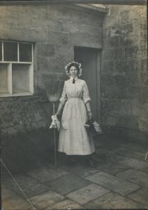 Alice Patten c1900