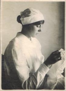 Maid or Nurse c1900