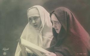 Nuns 1910