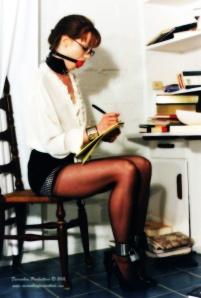 Perfect secretary