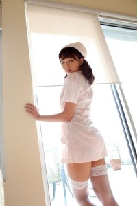 Ai Shinozaki - Nurse