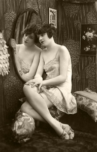 1920's glamour