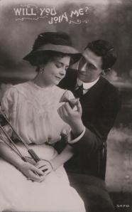 Diabolo (Davidson Bros. 3470) 1908