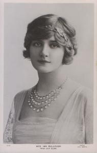 Lily Elsie (Arcadian Series A 26) 1913
