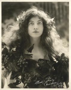 Maude Fealy c1910