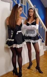 Top maid