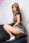 Emiri Okazaki – naughty maid4