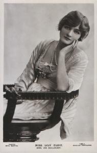 Lily Elsie (J. Beagles 139 J)