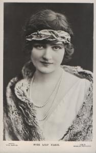 Lily Elsie (J. Beagles 139 P)