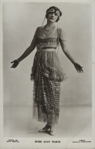 Lily Elsie (J. Beagles 139 U)