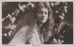Maude Fealy (Philco 3106 B)