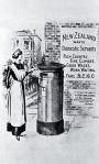 New Zealand wants domestic servants c1913