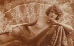 1920's glamour 2