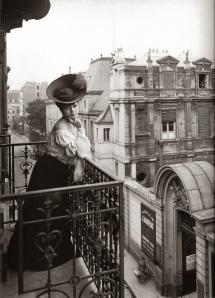 Paris c.1900