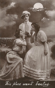 You won't get hooked (Davidson Bros.) 1912
