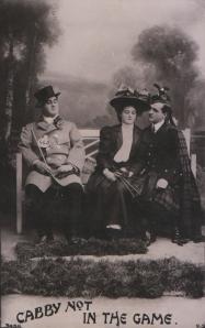 Diabolo (Davidson Bros. 3458) 1908