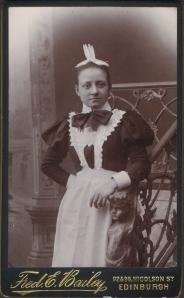 Scottish Maid