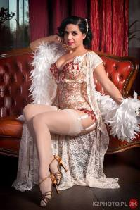 Candy Burlesque Star