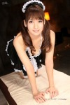 Ooba Yui – maid2