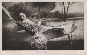 Lily Elsie (Rotary 11428 B) 1910