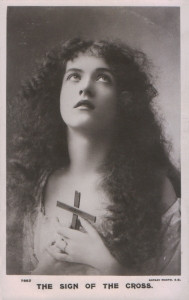 Maude Fealy (Rotary 7852) 1907