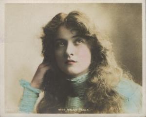 Maude Fealy (Rotary - Midget Post 6827 A)
