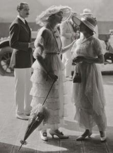 Vintage Fashion 1919