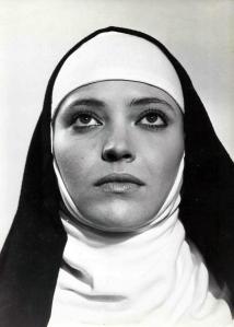 Anna Karina – The Nun (La Religieuse) – 1966