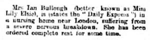 Edinburgh Evening News - Saturday 19 April 1924