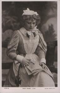 Mabel Love (Rotary 4152 B) 1907