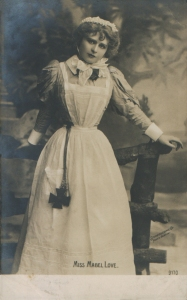 Mabel Love (Rotophot 9170) 1904