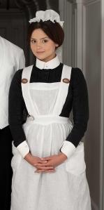 Jenna Coleman - Annie Desmond - Titanic - 2012