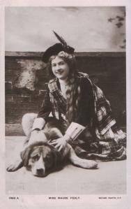 Maude Fealy (Rotary 1956 A) 1906