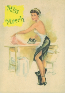 Miss March - Gecko Shack