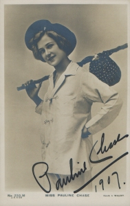 Pauline Chase (J. Beagles 233 M) 1907
