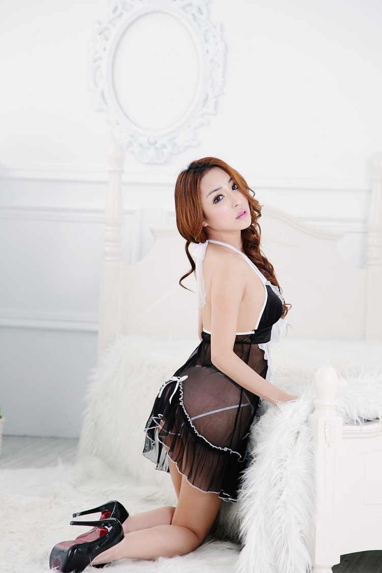 naughty maid pictures