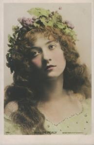 Maude Fealy (Rotary 198 E)