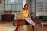 Lucy V - Pommel Horse 02