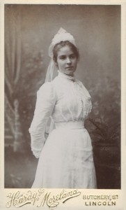 Nursery Nurse c1900