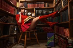 Velma's hideaway