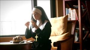 Ai Shinozaki – Nun